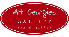 Art Georgies Gallery tea&coffee