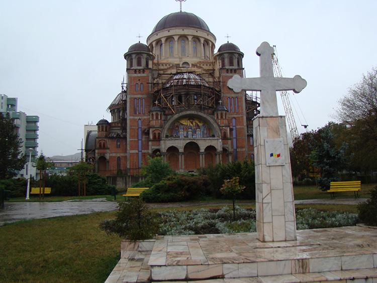 Кафедральный Собор Святого Николая, Дева
