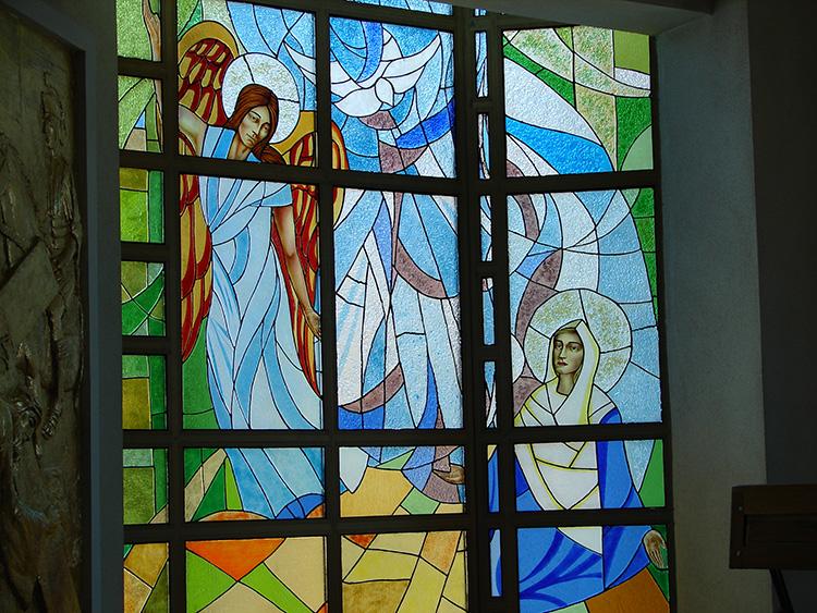 Бакэу - Кафедральный Собор Святого Иосифа