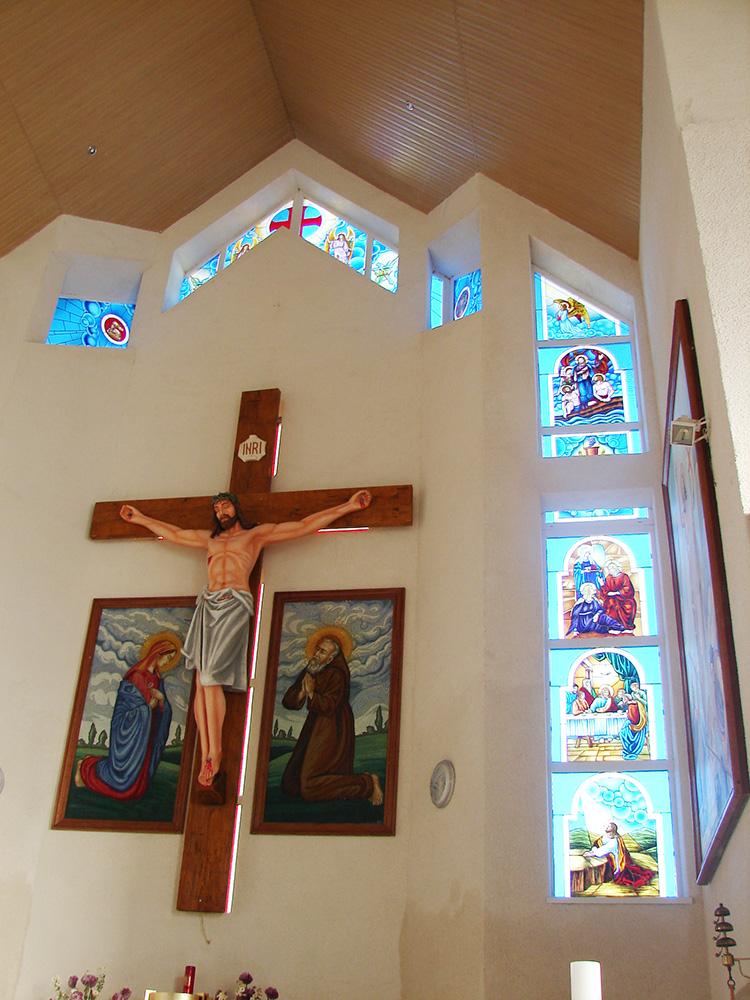 Роман - Римско-Католическая Церковь Пресвятого Иеремия