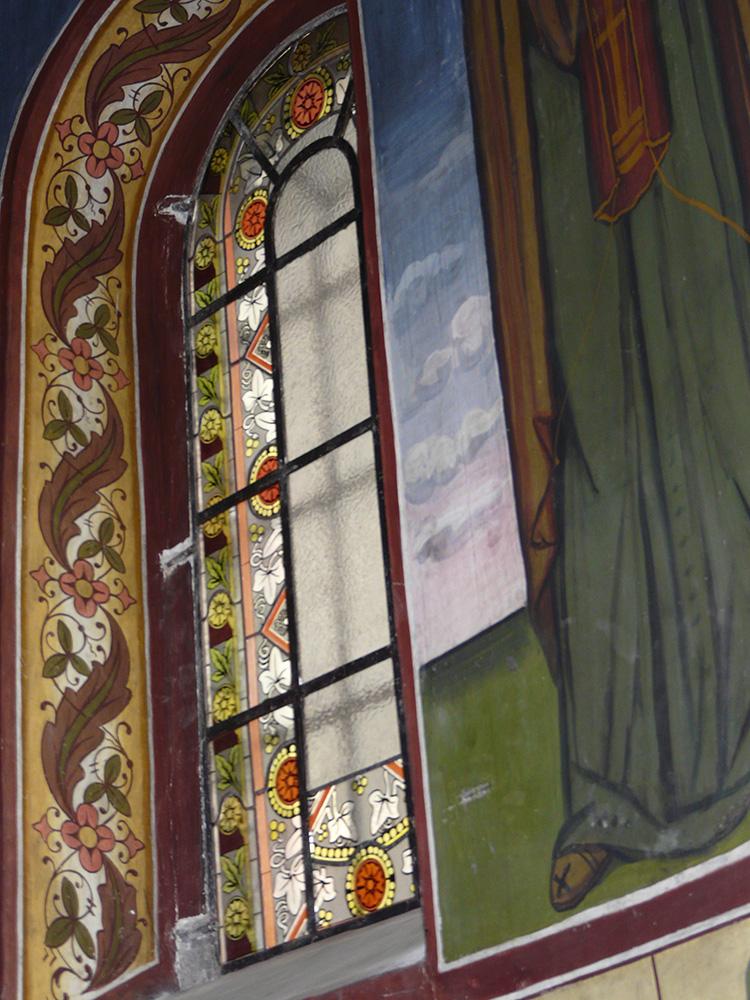 Свято-Троицкий православный собор, Сибиу