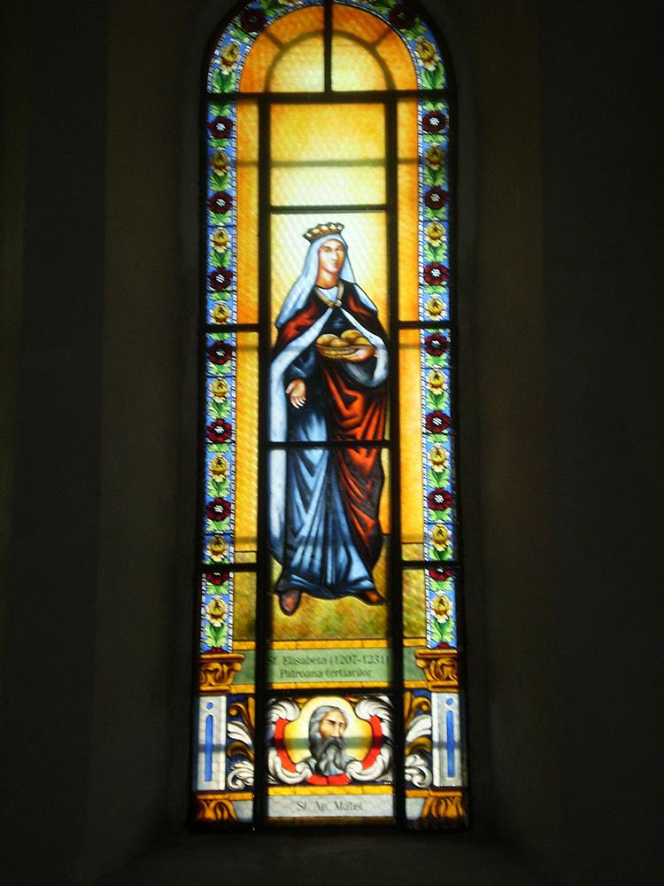 Хэлэучешть - Римско-Католическая Церковь Рождества Богородицы