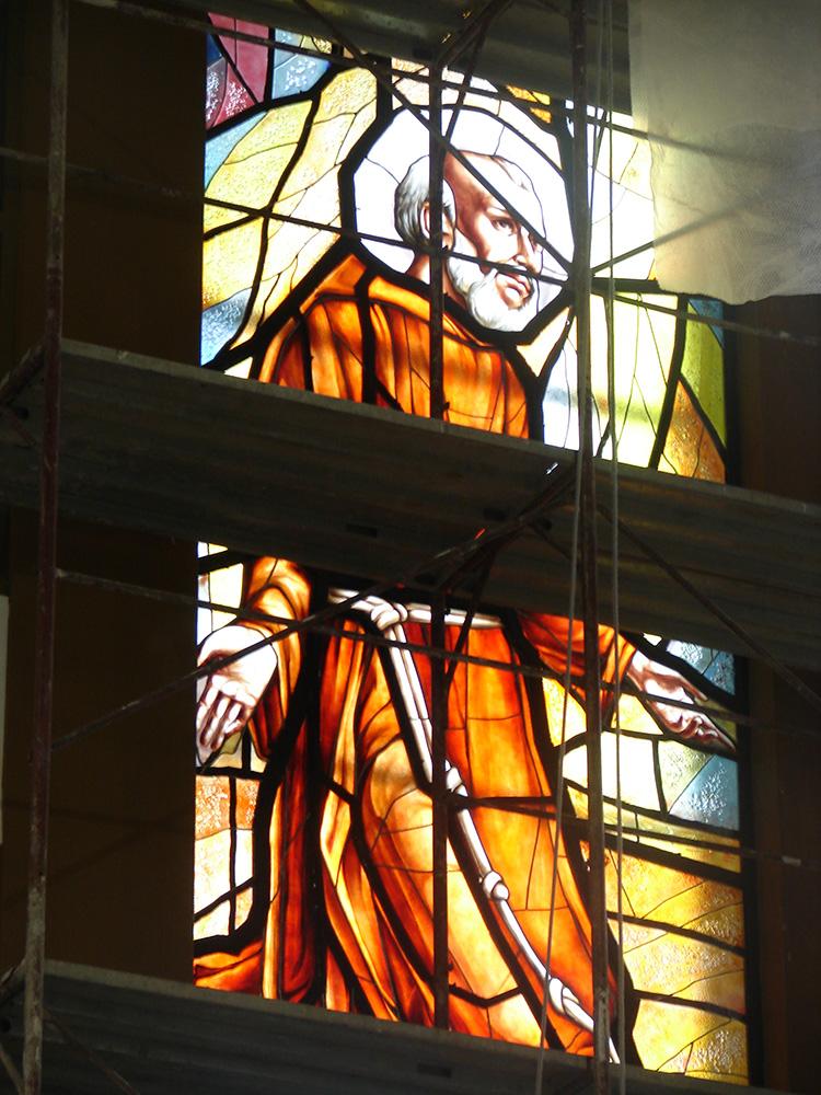 Онешть - Святилище Пресвятого Иеремия
