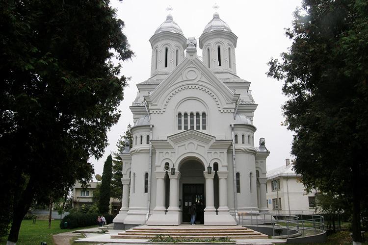 Роман - Римско-Католическая Церковь Святой Терезы