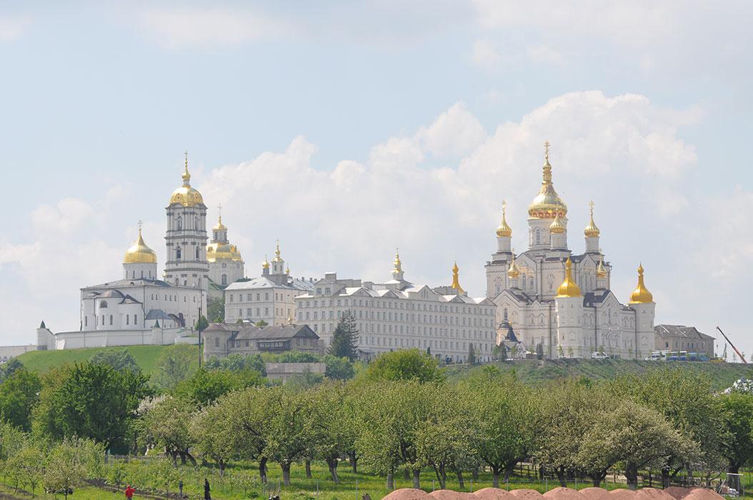 Кафедральный Собор Украина