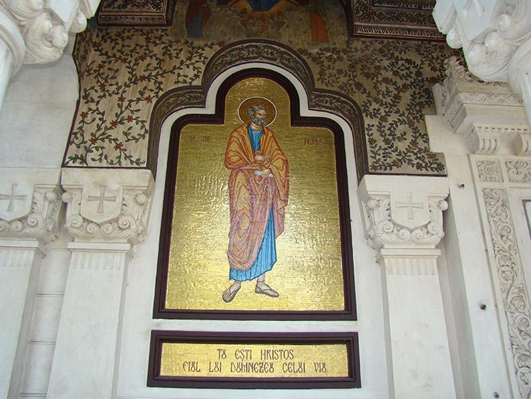 Галац - Епископство Нижнего Дуная